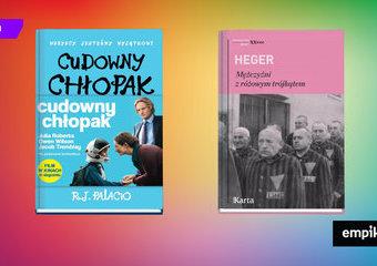 Książki, które uczą nas wrażliwości na różnorodność