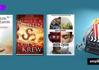 Książki, które zasługują na adaptację