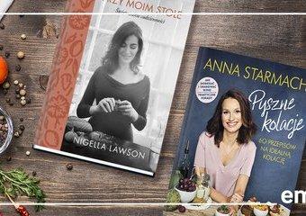 Książki kulinarne, których warto posmakować
