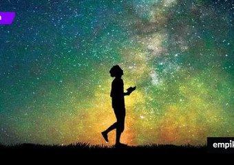 Książki o kosmosie, dzięki którym zabłyśniesz w towarzystwie
