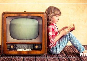 Książki, w których zaczytywały się dzieciaki w latach 80. i 90.