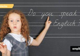 Książki wspierające naukę języka angielskiego