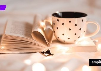 Książkowe nowości z miłością i namiętnością w tle, które musicie przeczytać
