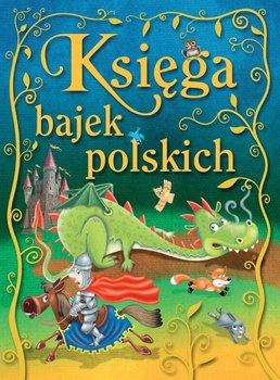 Księga bajek polskich                      (ebook)