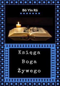 Księga Boga Żywego-Bo Yin Ra