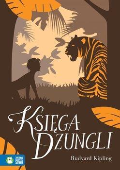 Księga dżungli                      (ebook)