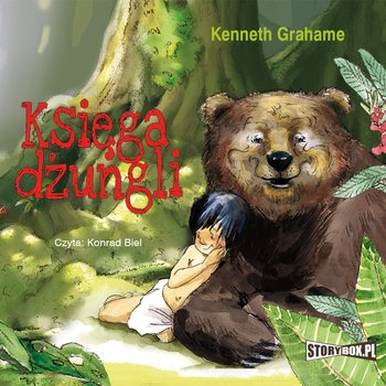 Księga dżungli-Kipling Rudyard