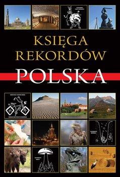 Księga rekordów. Polska                      (ebook)