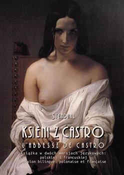 Ksieni z Castro-Stendhal Henri