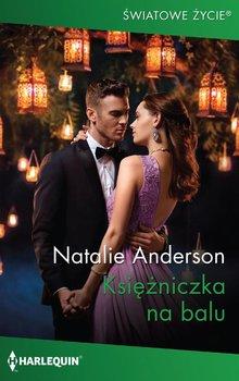 Księżniczka na balu-Anderson Natalie