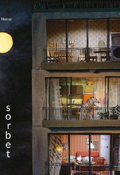 Księżycowy sorbet-Heena Baek