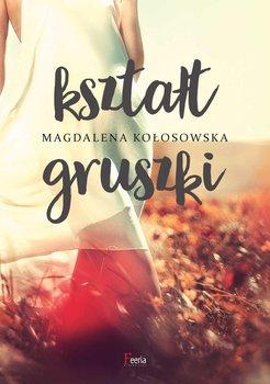Kształt gruszki-Kołosowska Magdalena