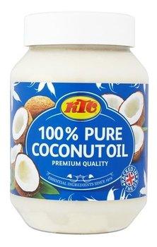 KTC, olej kokosowy, 500 ml -KTC