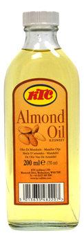 KTC, olej migdałowy, 200 ml -KTC