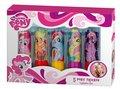 KTN Dr Neuberger, zestaw kosmetyków dla dziewczynek 5 Pony Friends My Little Pony-KTN Dr Neuberger