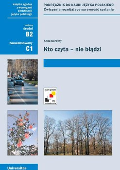 Kto czyta, nie błądzi-Seretny Anna