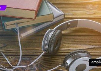 Kto najlepiej czyta audiobooki? Poznaj lektorów z Empik Go