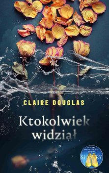 Ktokolwiek widział-Douglas Claire