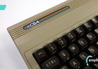 Który mamy rok? Commodore 64 znów w sprzedaży!