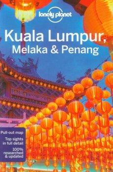 Kuala Lumpur, Melaka & Penang. Przewodnik-Opracowanie zbiorowe