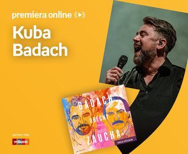 Kuba Badach – PREMIERA ONLINE