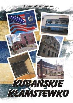 Kubańskie kłamstewko                      (ebook)