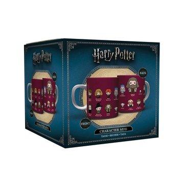 Kubek, Harry Potter-Harry Potter