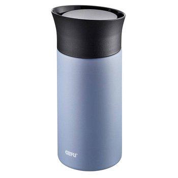 Kubek termiczny MATTEO, 300 ml, niebieski-Gefu