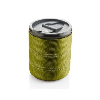 Kubek termiczny z osłoną zewnętrzną INFINITY BACKPACKER MUG 480ml GSI-GSI
