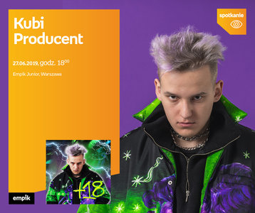 Kubi Producent   Empik Junior