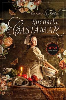 Kucharka z Castamar-Munez Fernando J.