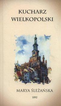 Kucharz Wielkopolski-Śleżańska Maria