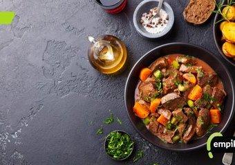 Kuchnia francuska w domu. Jak przygotować najsłynniejsze dania?