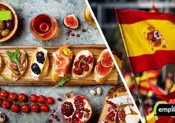 Kuchnia hiszpańska w domu. Jak przygotować słynne dania?
