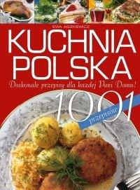 Kuchnia polska-Aszkiewicz Ewa