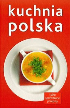 Kuchnia Polska Wasilewska Marzena Anna Ksiazka W Sklepie Empik Com