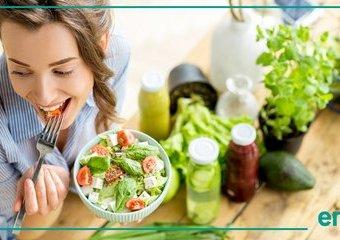Kuchnia roślinna dla każdego