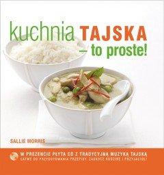 Kuchnia Tajska To Proste Morris Sallie Książka W