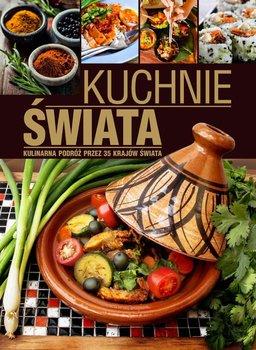 Kuchnie Swiata Ebook