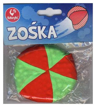Kukuryku, piłka sportowa Zośka-Kukuryku