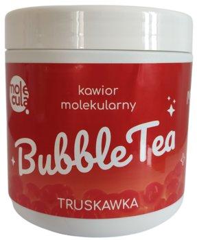 Kulki do bubble tea MOLECULA, truskawkowe, 800 g