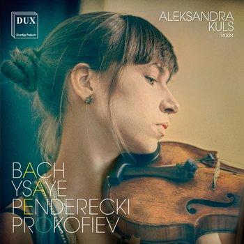 Kuls. Violin-Kuls Aleksandra