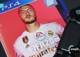 Kultowa seria z nową odsłoną. Jaka będzie FIFA 20?