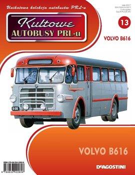 Kultowe Autobusy PRL-u Nr 13