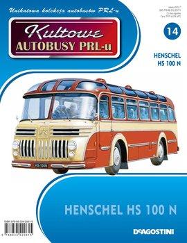 Kultowe Autobusy PRL-u Nr 14