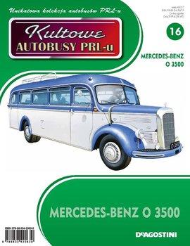 Kultowe Autobusy PRL-u Nr 16