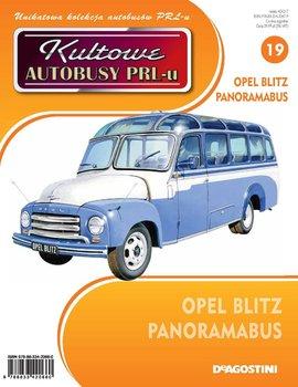 Kultowe Autobusy PRL-u Nr 19