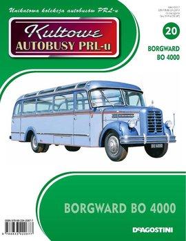 Kultowe Autobusy PRL-u Nr 20