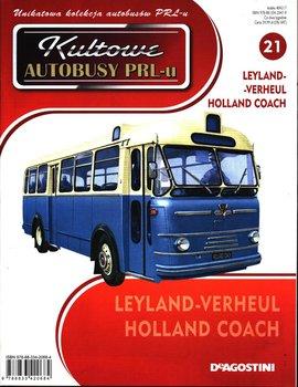 Kultowe Autobusy PRL-u Nr 21