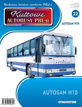 Kultowe Autobusy PRL-u Nr 22
